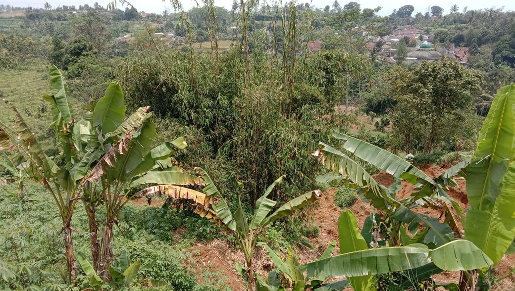spot calon destinasi wisata desa Kadununggal